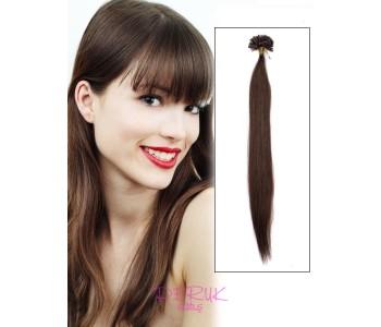 65-70 cm Keratin Saç Kaynak - 13