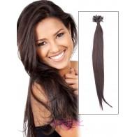 60-65 cm Keratin Saç Kaynak - 2